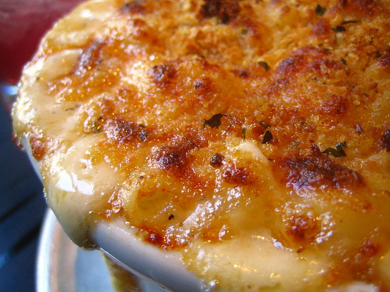 800px-Flickr_Rick_349850413--Macaroni_and_Cheese_Closeup