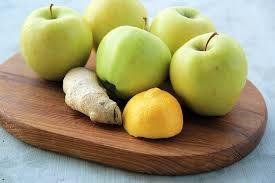 apple & ginger 3